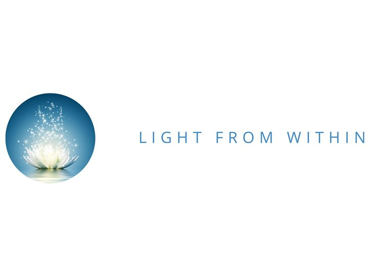 Light From Within Logo