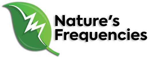 natures frequencies logo