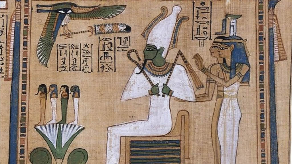 JBW ancient healing
