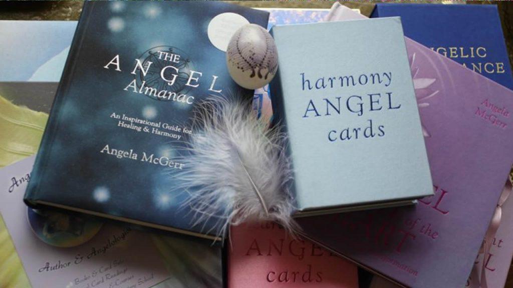 harmony angels