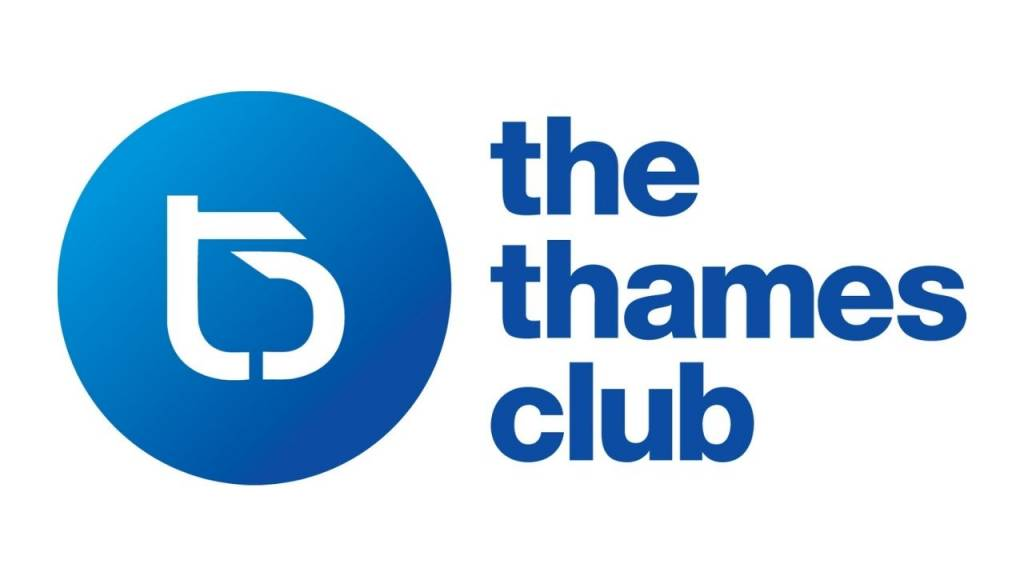 The Thames Club Logo-Wonderful World of Wellbeing