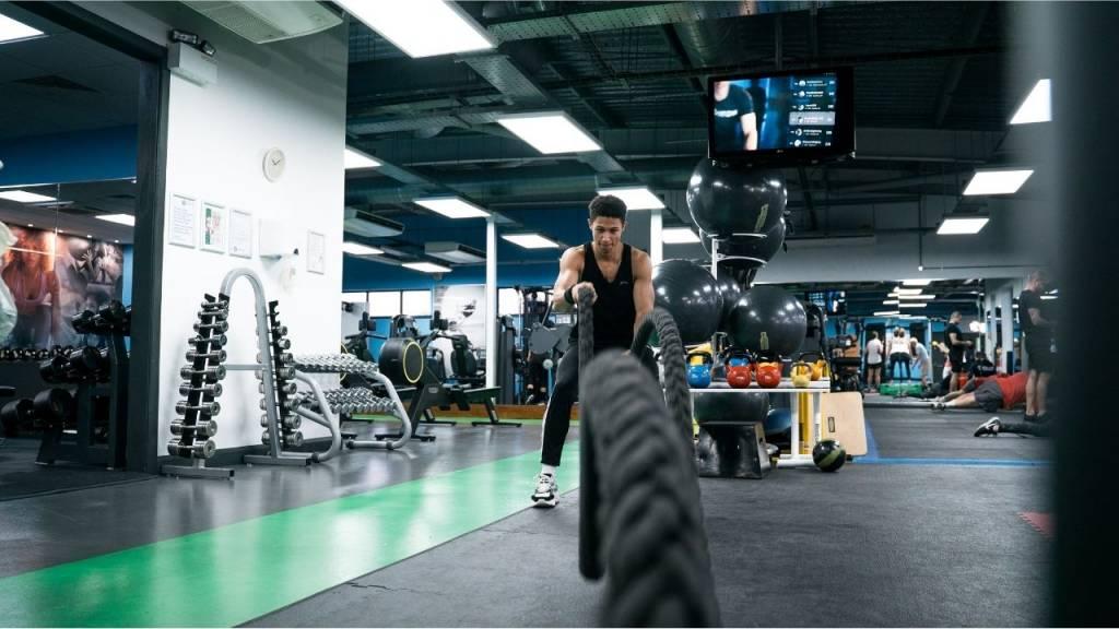The Thames Club Gym -Wonderful World of Wellbeing